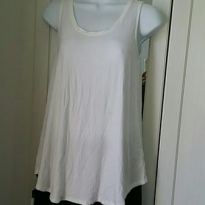 Old Navy tunic tank top, size XS